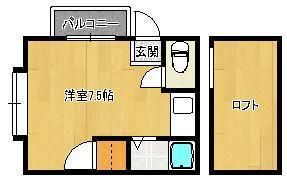 002号室