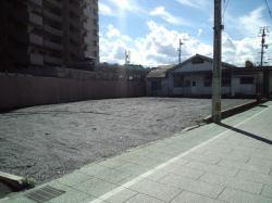 新須賀 土地
