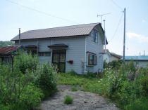 中川郡本別町緑町67番地の外観写真