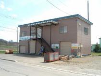 中川郡池田町字清見303番57の外観写真