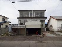 北海道中川郡本別町北8丁目3番8・9の外観写真