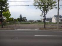西11条南30丁目34番5駐車場の外観写真