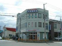 西川ビルの外観写真