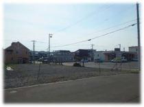 神楽岡14-5 売土地の外観写真