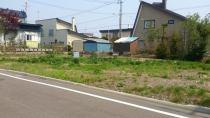 美瑛町東町2売土地の外観写真