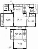 台場2‐2戸建て