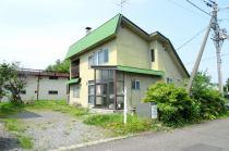 永山6-1売り土地の外観写真