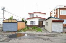 神居6‐3売り戸建の外観写真