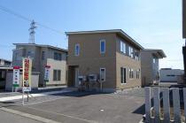 ひじり野北1条戸建Cの外観写真