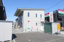 ひじり野北1条戸建Dの外観写真