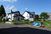 錦町14売り土地の外観写真