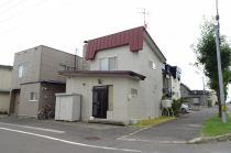 豊岡5‐6売り戸建の外観写真