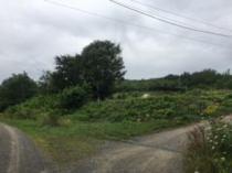 富良野売り土地の外観写真