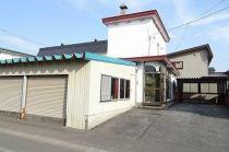 永山4‐4戸建の外観写真
