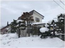 神楽岡10-6売り戸建の外観写真