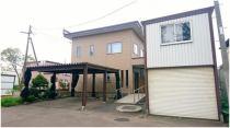忠和5-2 2世帯住宅の外観写真