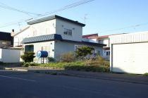 永山8‐12戸建の外観写真