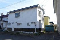 永山7‐8戸建の外観写真