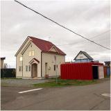 名寄東4戸建の外観写真