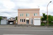 上富良野旭町収益戸建の外観写真