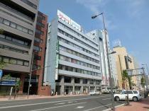 旭川駅前ビルの外観写真
