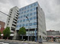 大同生命旭川ビルの外観写真