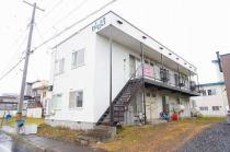 チュリス増田の外観写真