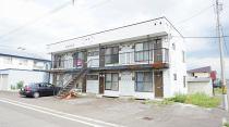 早川コーポの外観写真
