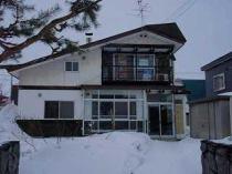 高田ハウスの外観写真