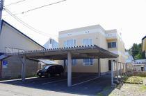 グランピアkagura6.10の外観写真