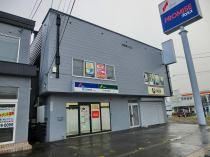 川島第1ビルの外観写真