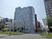 旭川四条ビルの外観写真