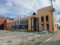 永山3-1店舗(ヤングボール跡)の外観写真