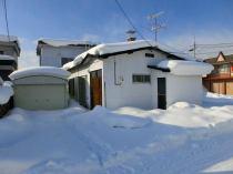 山田借家の外観写真