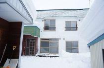平間ハウスの外観写真