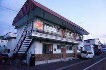三木マンションの外観写真