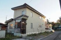 新富3-2松田邸貸家の外観写真