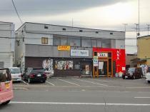 東光1-1店舗の外観写真