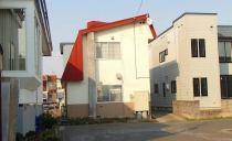 川端2-6借家の外観写真