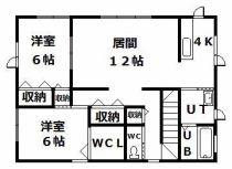 東光5-3奈良邸一棟二戸