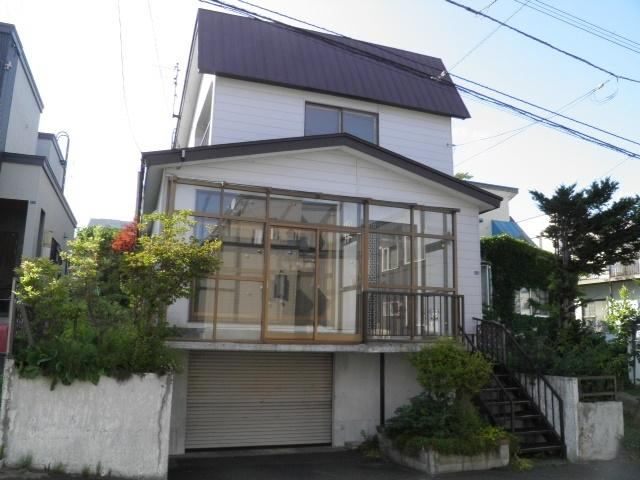 清田区 一戸建の外観写真