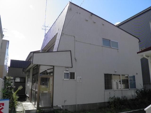 北区 戸建の外観写真