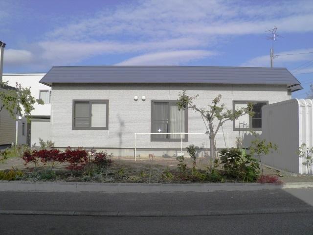 南区 戸建の外観写真