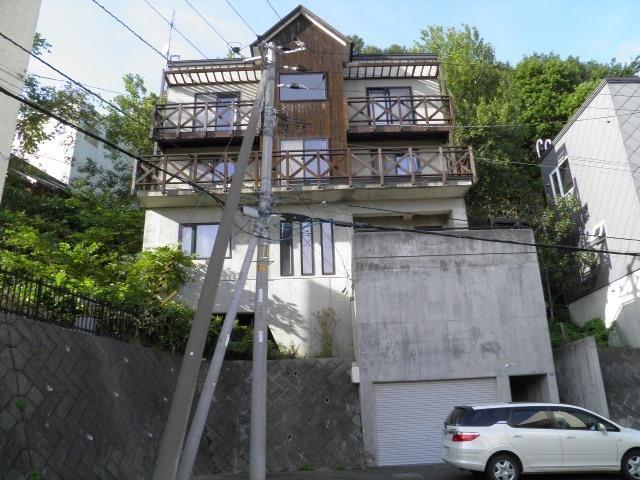 ◆値下げ!◆南区 戸建の外観写真