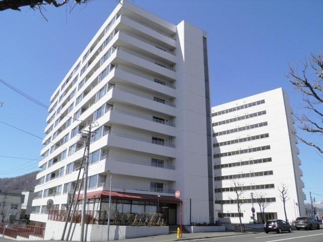 ◆値下げ!◆京王もなみマンションの外観写真