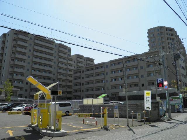 ◆値下げ!◆ブランズ札幌中島公園の外観写真