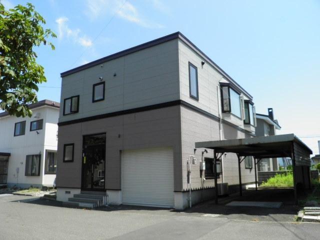 清田区 戸建の外観写真