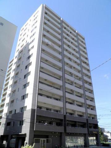 アジリア札幌・大通東の外観写真