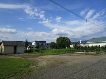 留辺蘂町栄町106番 土地