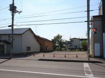 美幌町字大通南3丁目2番 土地